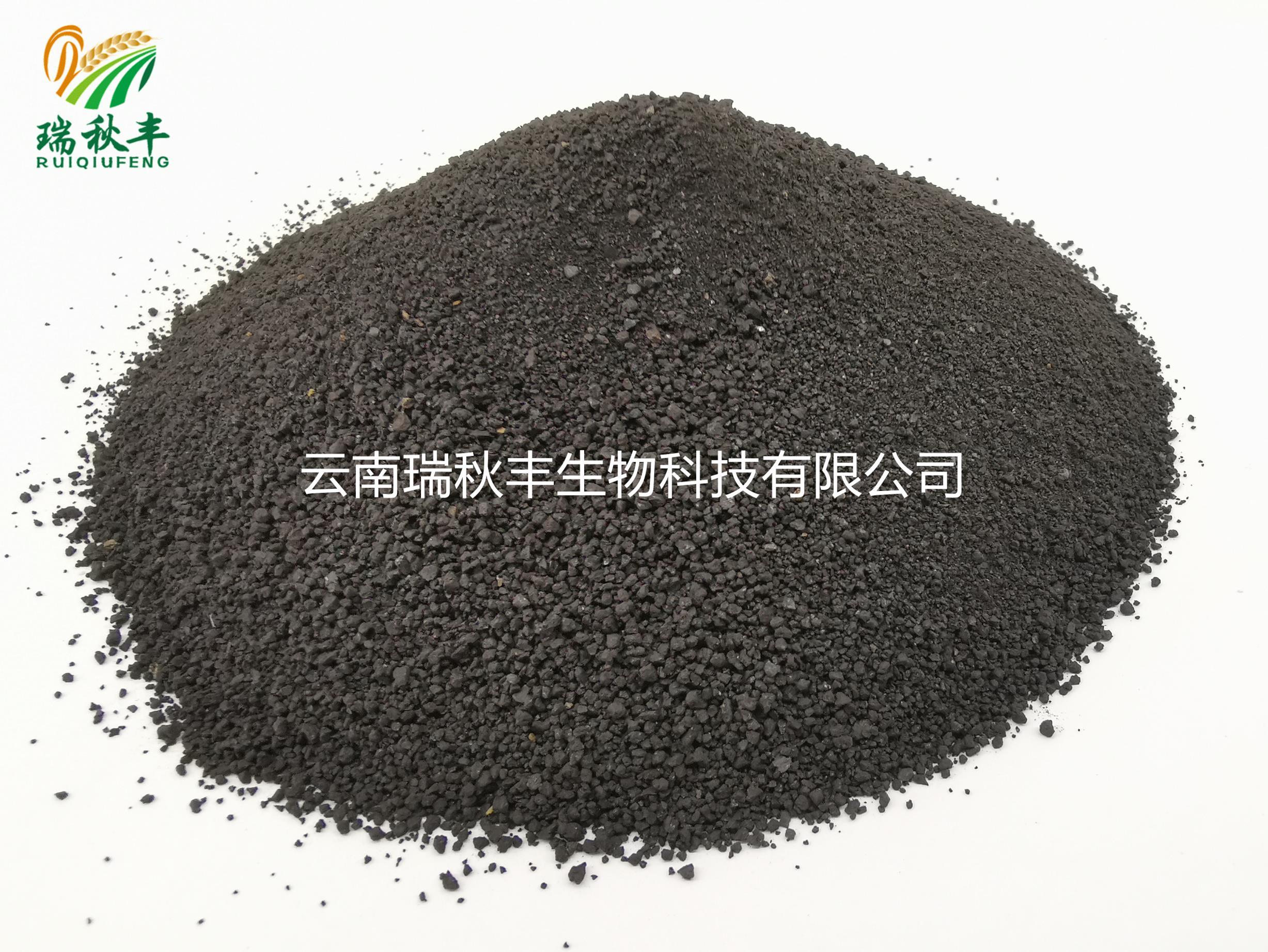 礦源腐植酸鈉 粒狀