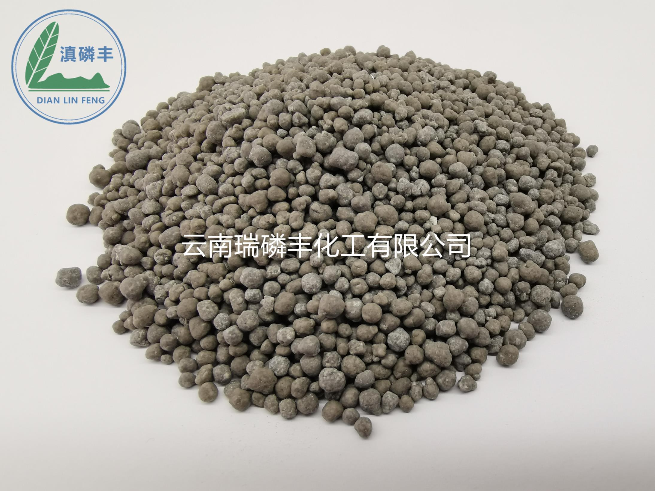 粒狀普通過磷酸鈣(GSSP)